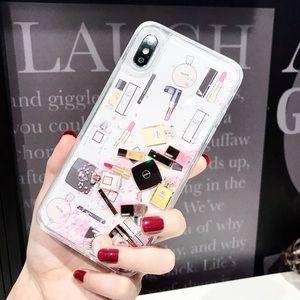 Accessories - Brand New Liquid Quicksand Phone Case for IPhones
